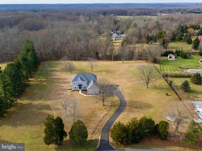 Davidsonville Single Family Home For Sale: 3318 Royale Glen Avenue