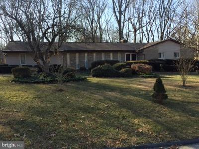 Churchville Single Family Home Under Contract: 3206 Whitefield Road