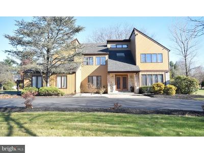 Yardley Single Family Home For Sale: 914 Hunt Drive