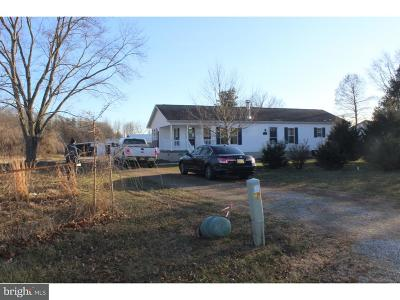 Clayton Single Family Home Under Contract: 172 Chance Road