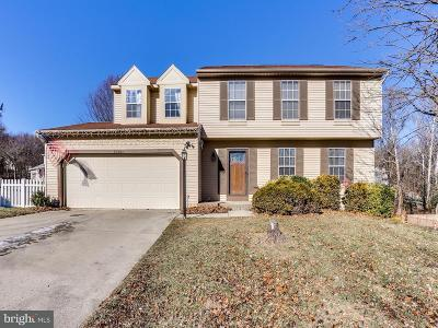 Hanover Single Family Home For Sale: 6068 Adcock Lane