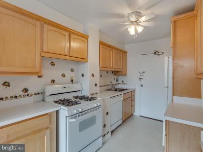 Fairfax County Single Family Home For Sale: 6631 Wakefield Drive #512