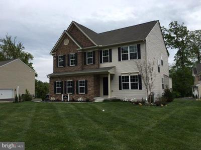 Aberdeen Single Family Home For Sale: 807 United Court