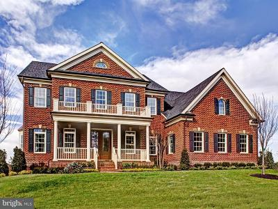 Centreville Single Family Home For Sale: 6822 Lilly Belle Court