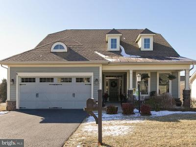 Frederick County Single Family Home For Sale: 101 Cottontail Drive