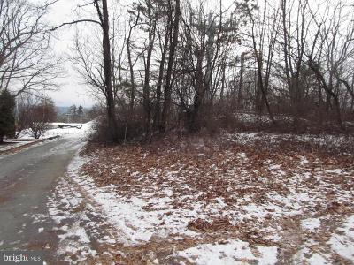 Shenandoah County Residential Lots & Land For Sale: Leigh Lane