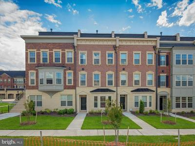 National Harbor Townhouse For Sale: 616 Fair Winds Way