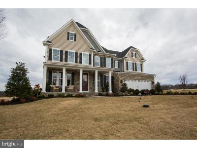 West Chester Single Family Home For Sale: 1515 Silverbark Lane