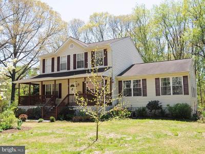 Pasadena Single Family Home For Sale: 191 Ryan Road