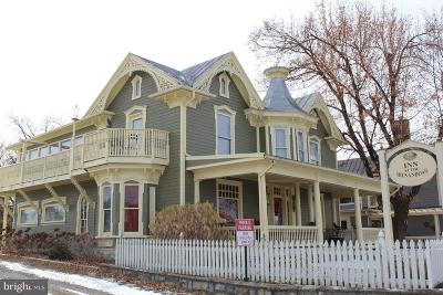 Page County Single Family Home For Sale: 138 Main Street