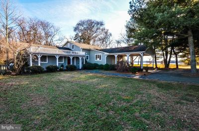 King George County Farm For Sale: 12314 Edwins Lane
