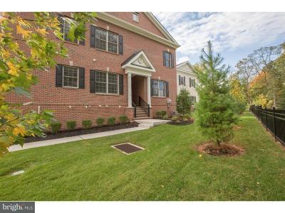 Bucks County Single Family Home For Sale: 2 Wayfaring Lane