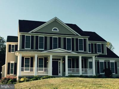 Sykesville Single Family Home For Sale: 2038 Terrapin Creek Road