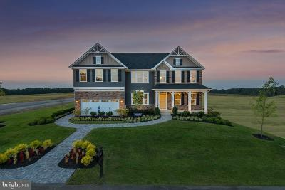 Nokesville Single Family Home For Sale: Carriage Ford Road