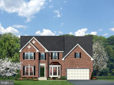 Manassas VA Single Family Home For Sale: $615,990