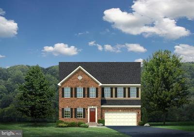 Manassas VA Single Family Home For Sale: $618,990