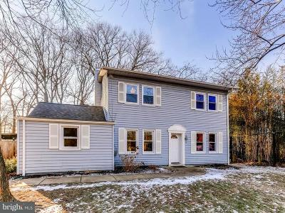 Pasadena Single Family Home For Sale: 116 Maryland Avenue