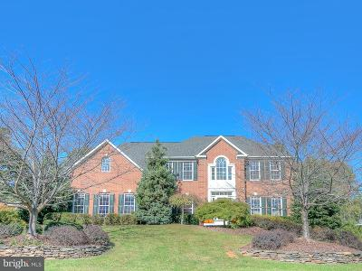 Fauquier County Single Family Home For Sale: 5062 Oakmont Drive