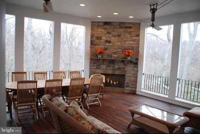 Gambrills Single Family Home For Sale: 1505 Sirani Lane
