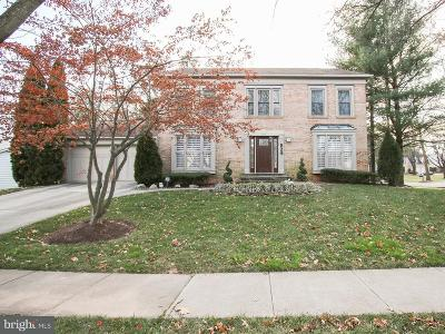 Potomac Single Family Home For Sale: 926 Willowleaf Way