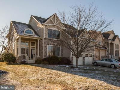 Howard County Single Family Home For Sale: 8629 Saddleback Place