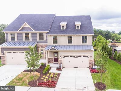 Millersville Townhouse For Sale: 423 Zeman Drive