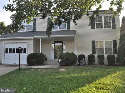 Waldorf Single Family Home For Sale: 2690 Wye Court