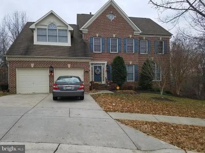 Upper Marlboro Single Family Home For Sale: 15905 Chippenham Terrace