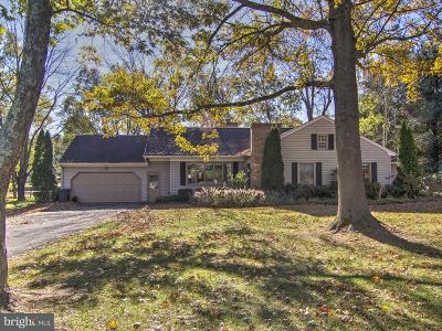 Talbot County Single Family Home For Sale: 7505 Platter Terrace