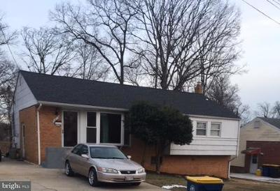 New Carrollton Single Family Home For Sale: 5815 89th Avenue