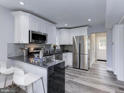 Michigan Park Single Family Home For Sale: 4418 Eastern Avenue NE