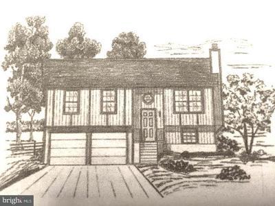 Frederick County Single Family Home For Sale: Cornstalk Trail
