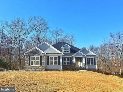 Spotsylvania Single Family Home For Sale: Lake Haven Way
