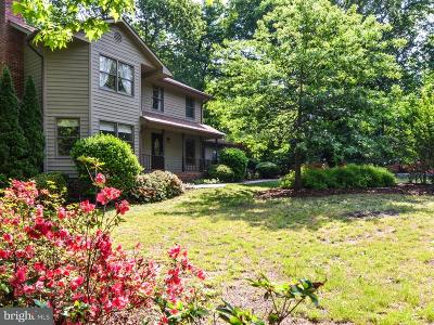 King George Single Family Home For Sale: 12411 Ripon Court