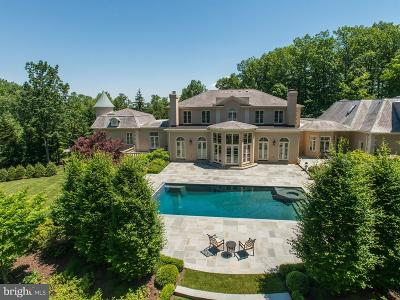 McLean Single Family Home For Sale: 1198 Windrock Drive