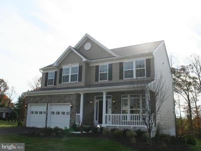 Abingdon MD Single Family Home For Sale: $390,990