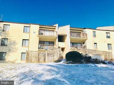 Upper Marlboro Townhouse For Sale: 10115 Prince Place #201-2A