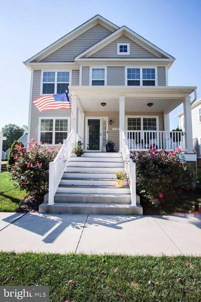 Baltimore Single Family Home For Sale: 1718 Renaissance Drive