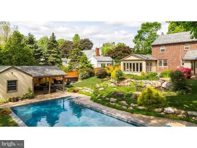 Doylestown PA Single Family Home For Sale: $650,000