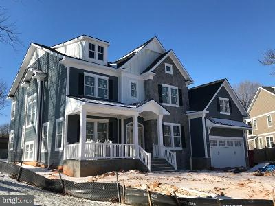 McLean Single Family Home For Sale: 1608 Simmons Court