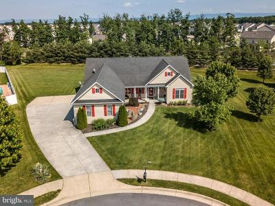 Frederick County Single Family Home For Sale: 104 Sonoma Court