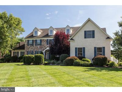 Yardley Single Family Home For Sale: 1691 Meetinghouse Lane