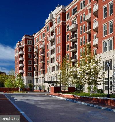 Woodley Park Rental For Rent: 2700 Woodley Road NW # VARIES