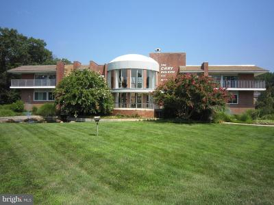 Springfield Condo For Sale: 8136 Old Keene Mill Road #A206