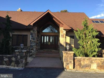 Warwick Single Family Home For Sale: 88 Welders Lane