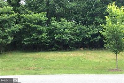 Bowie Residential Lots & Land For Sale: 3004 Westbrook Lane