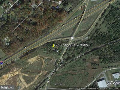Strasburg Residential Lots & Land For Sale: 1395 John Marshall Highway