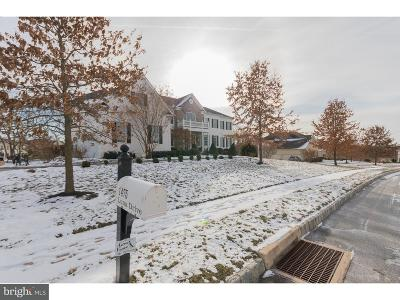 Downingtown Single Family Home Under Contract: 1475 Luna Drive