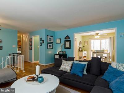 Woodbridge Single Family Home For Sale: 2655 Falmouth Court