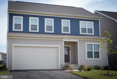 Frederick County Single Family Home For Sale: Blackford Drive